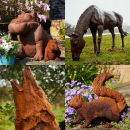 As well as our HUGE range of planters we also supply loads of garden statues!