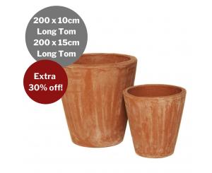 Bulk Buy: Terracini Long Tom