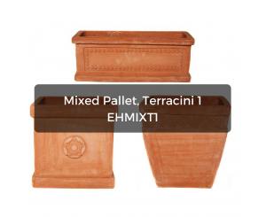 Mixed Pallet, Terracini 1