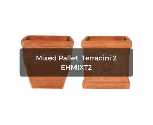 Mixed Pallet, Clayfibre