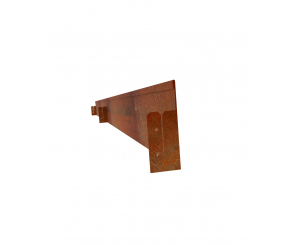 2mm Straight Edging