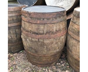 Oak Hogshead 56 Gallon Barrel