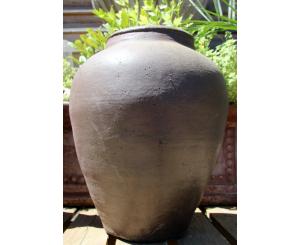 Burnay Vinegar Jar