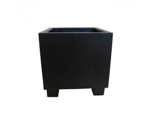 Jumbo Cube - black