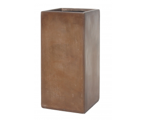 Fibreglaze Tall Cube