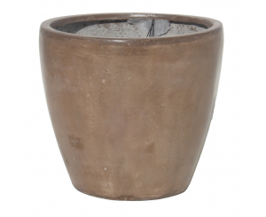 Fibreglaze Milan Pot