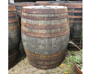 Oak Puncheon Barrel