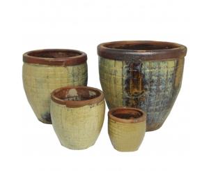 Fuzhou - YAKUTA WATER JARS