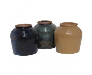 Jiajing Yakuta Water Jar