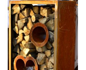 Wood Storage Inserts