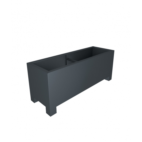 Auget Trough with Feet Image