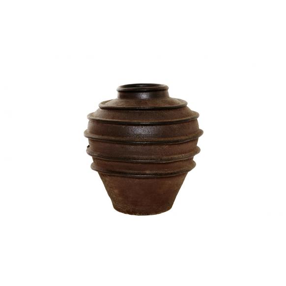 Corded Jar Image