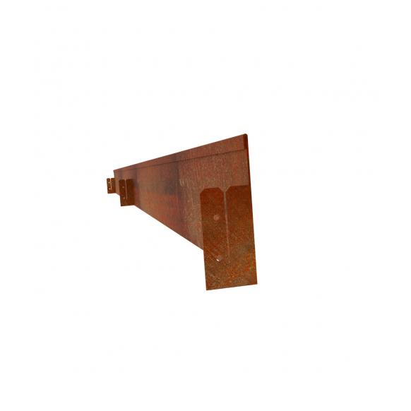 2mm Straight Edging Image