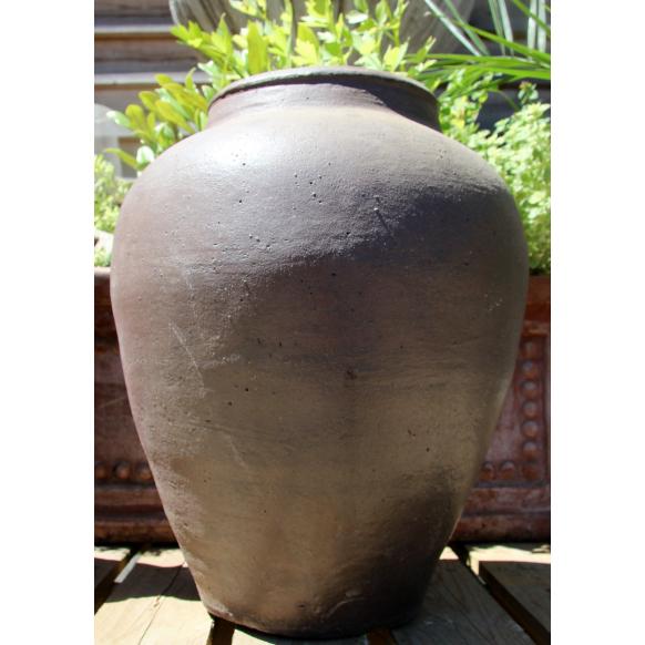Burnay Vinegar Jar Image