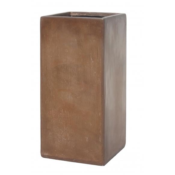 Fibreglaze Tall Cube Image