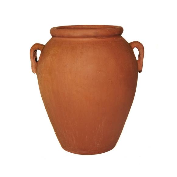 Olive Jar Image
