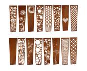 Corten Panel Image