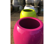 Glossfibre Tall Vase Image