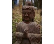 Meditating Buddha Statue Image