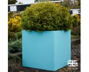 Fibreglass Box - UK Made Image