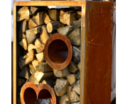 Wood Storage Inserts Image